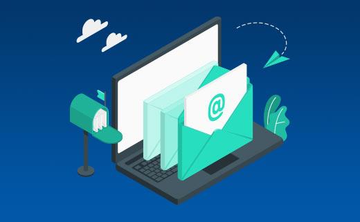 Email-Hosting Venitron